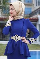 Tesettür Giyim 2015 Yaz Modası
