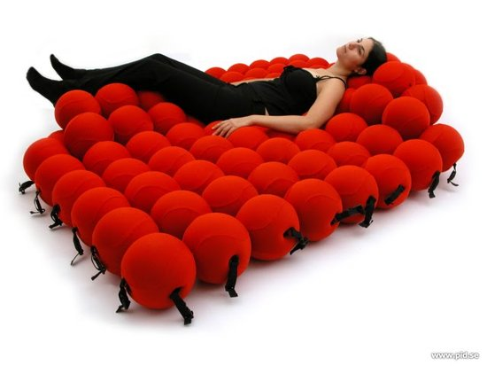 Modern Lounge Furniture Feel Seating System Deluxe Animi Causa