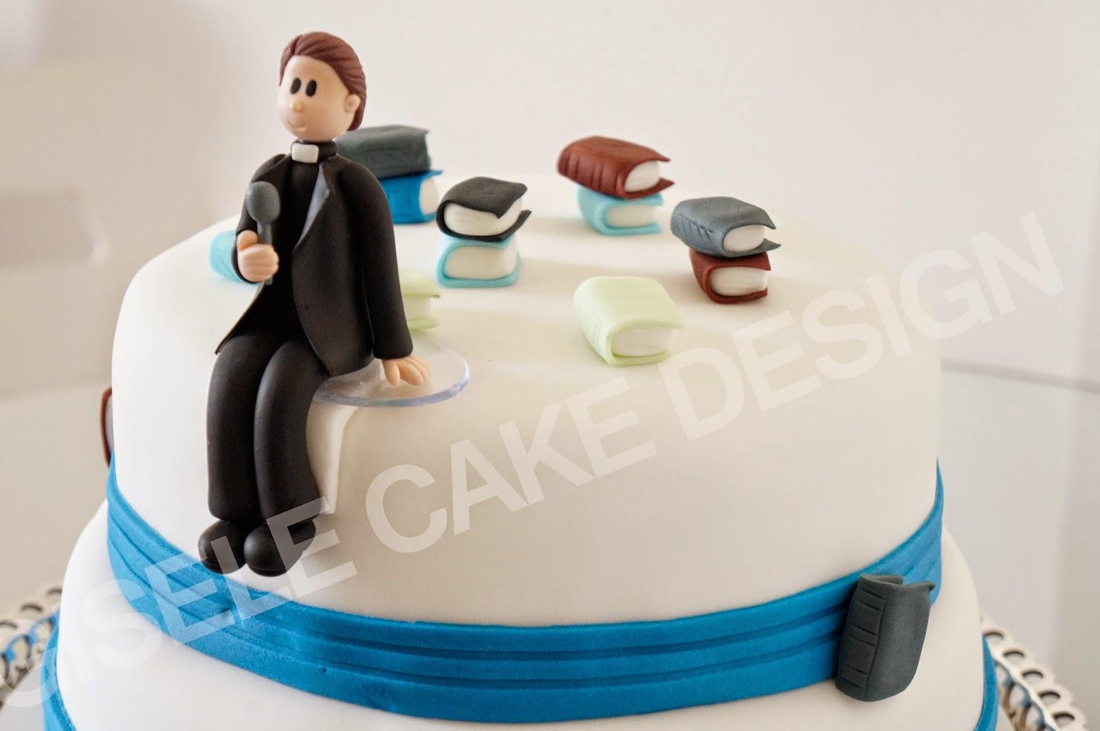 Cake Design Para Homem : Gisele Cake Design: Bolo de Aniversario para Homem