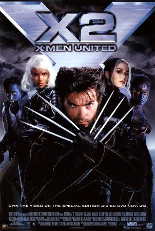 Dị Nhân 2: Liên Minh Dị Nhân - X2 : X-men United