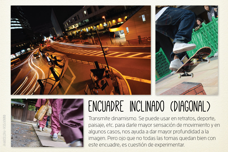 Tips sencillos de fotografía: EL ENCUADRE FOTOGRÁFICO