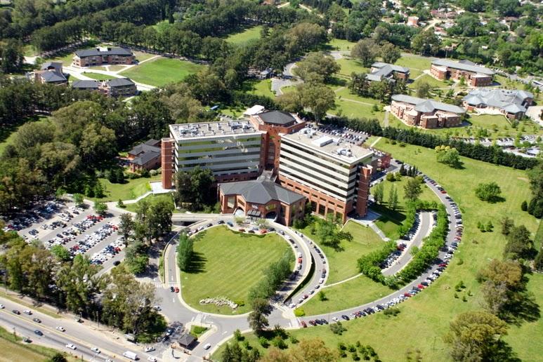 Resultado de imagem para universidad austral