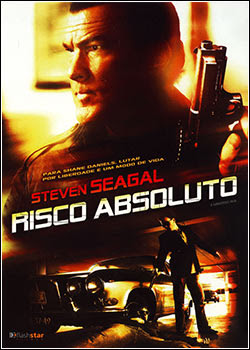 Download - Risco Absoluto BRRip - AVI - Dublado
