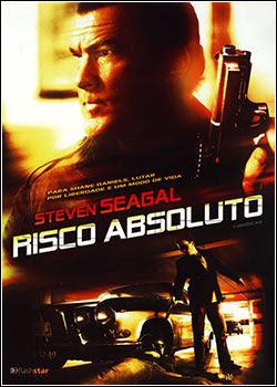 Risco Absoluto – DVDRip AVI Dublado