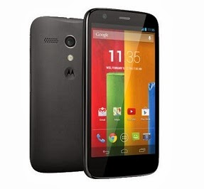 Exceptional Phone @ Exceptional Price: Moto G with 8 GB Memory for Rs.12499 and Moto G with 16 GB Memory for Rs.13999 Only