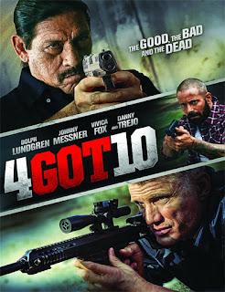 4Got10 (Los olvidados) (2015)