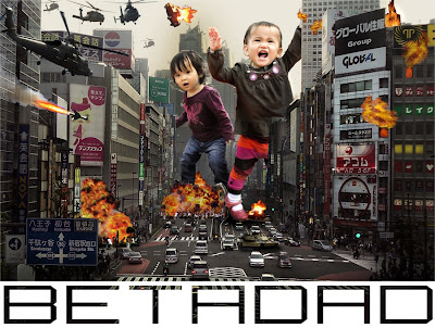 Beta Dad