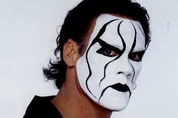 10 wrestler dal volto dipinto più fighi di sempre