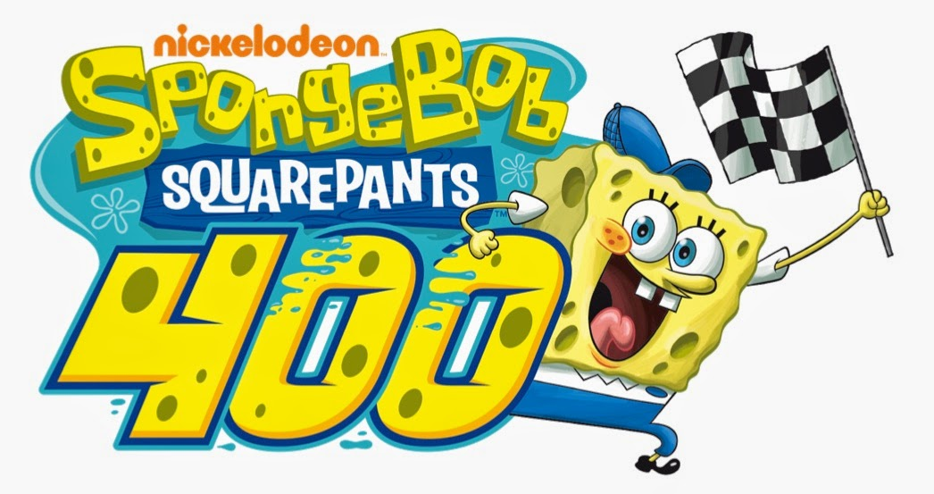 Race 11: SpongeBob 400 at Kansas