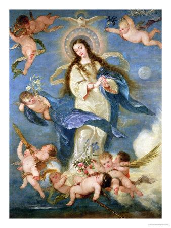 Ave Maria 8 Dicembre Solenne Festivit Dell 39 Immacolata