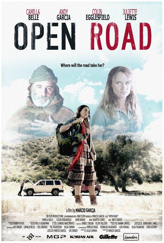 Ver Open Road (2013) Online