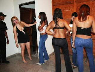 prostitutas punta cana videos prostitutas reales