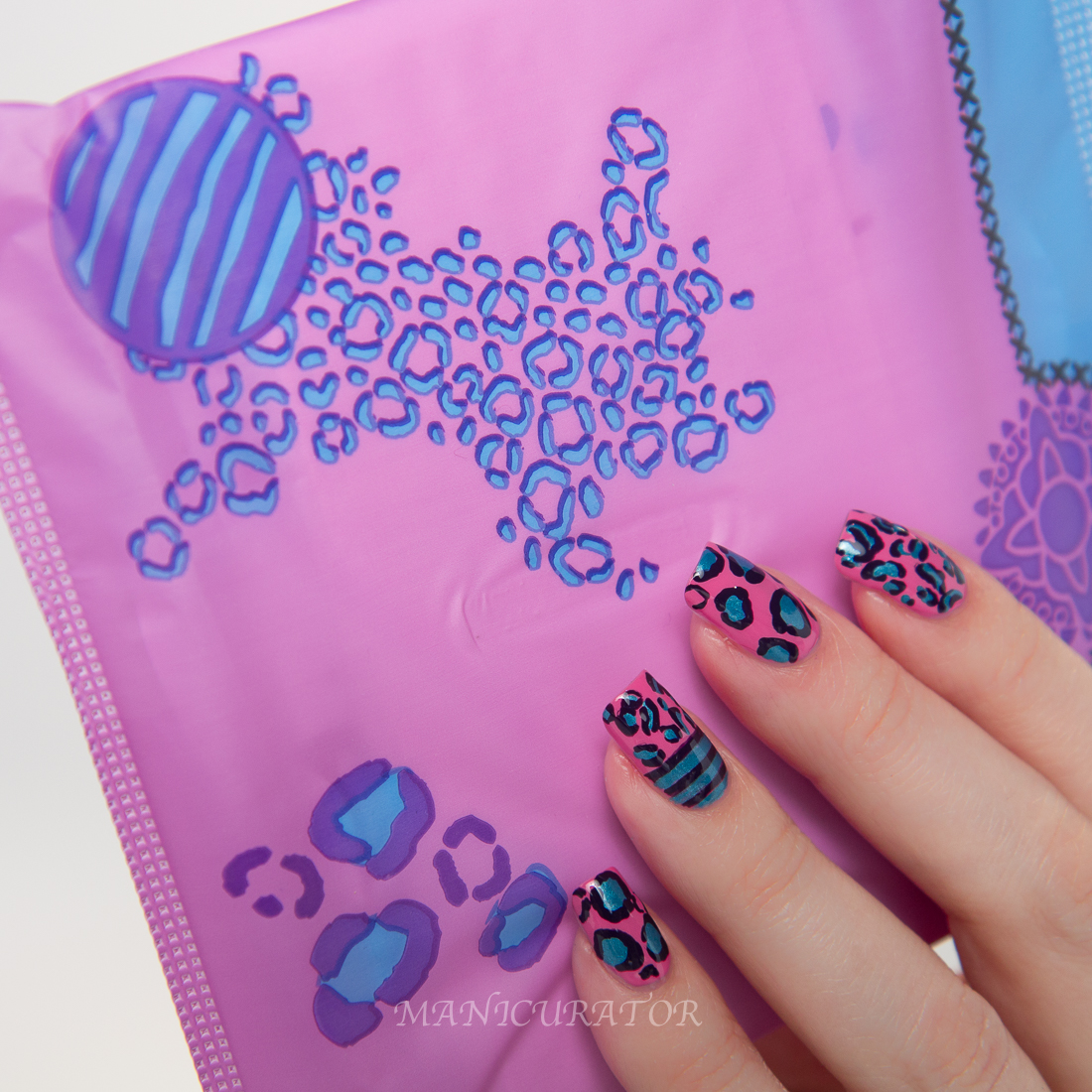 manicurator: U by Kotex 3D Capture Core pads free sample and ...