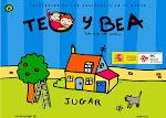 Teo y Bea