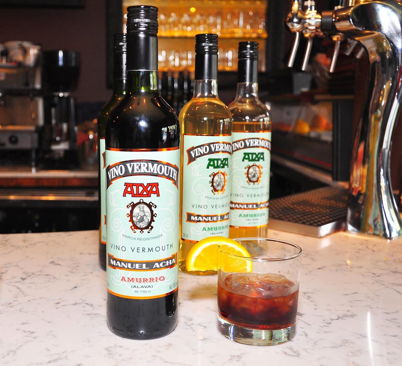vermouth bar madrid