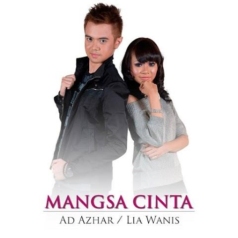 Ad Azhar & Lia Wanis - Mangsa Cinta MP3