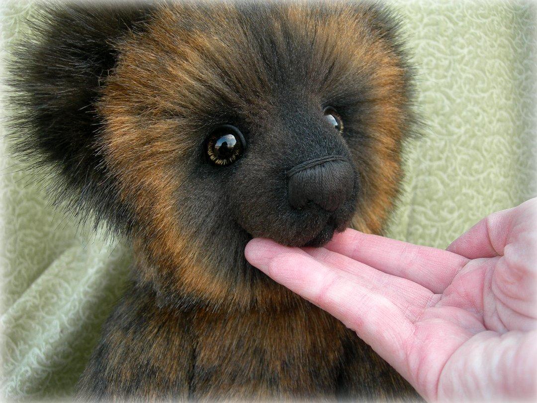 Lol Bear Son Blest Bears by art...