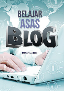 Belajar Asas Blog