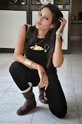 Angel Singh latest glam pics-thumbnail-4