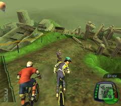 Download Downhill Domination for Game PC Full Version