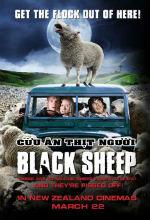 Cừu Ăn Thịt Người - Black Sheep (2006)