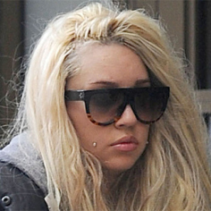 Amanda Bynes' family is 'sick with worry' after she sectioned by LA hospital