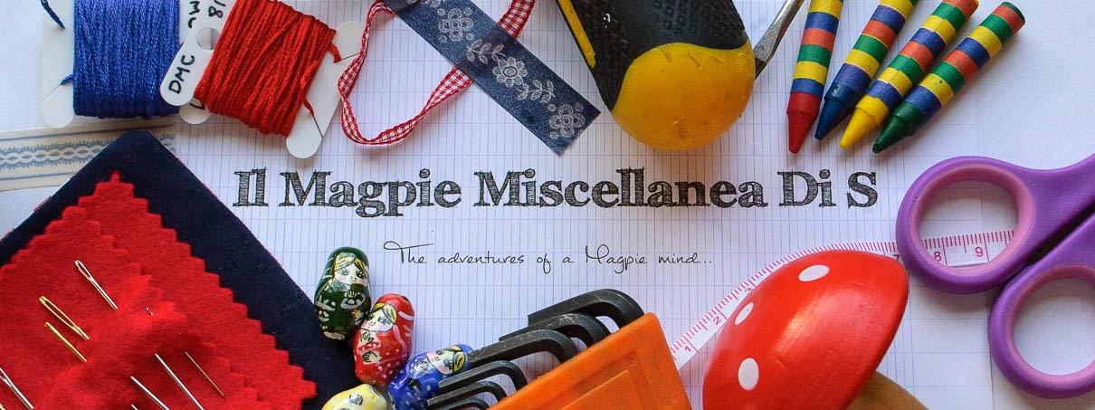 Il Magpie' miscellanea di s