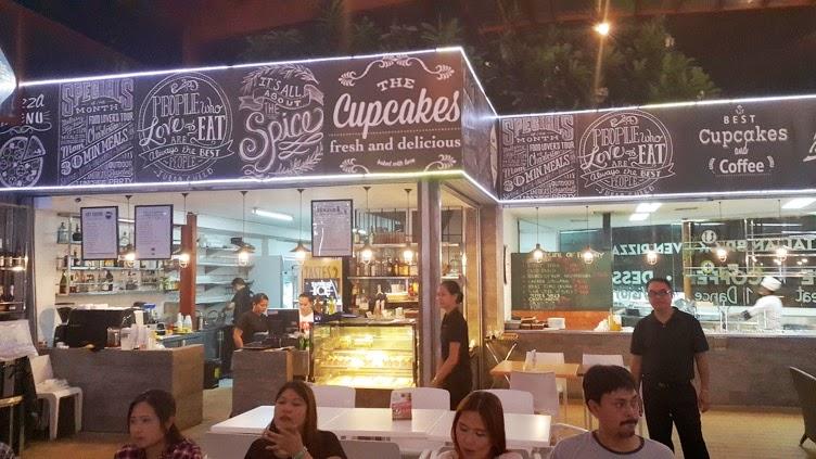 Dessert Places in Cebu City
