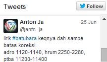 tweet ptba 250614