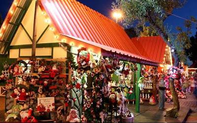 Fotos do Natal Luz em Gramado