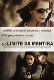 Baixar Filme No Limite da Mentira Download Gratis