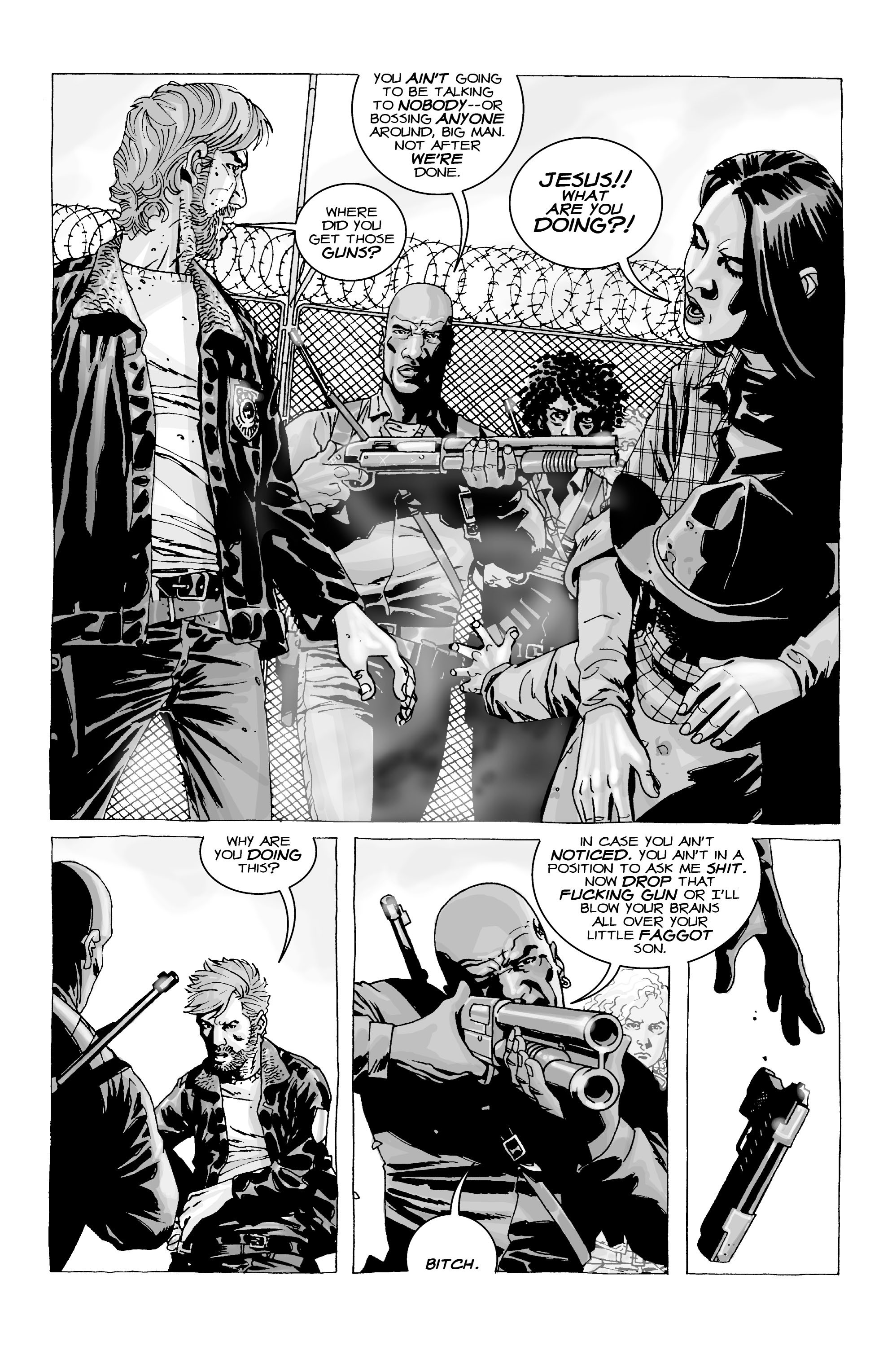 The Walking Dead 18 Page 22
