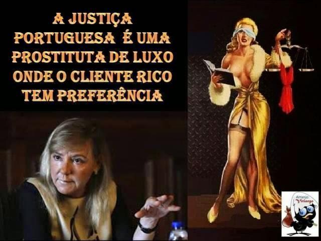 tachos ministra justiça cunha corrupção