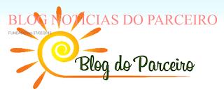 BLOG NOTÍCIAS DO PARCEIRO