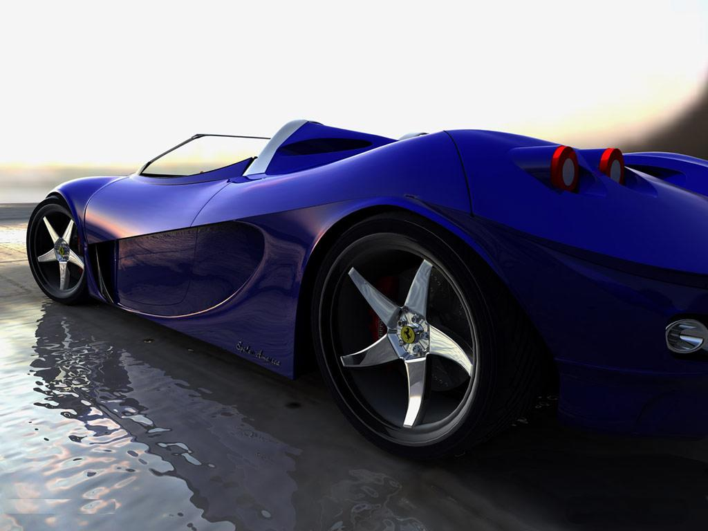 All Cars 4 U Ferrari Cars Wallpapers