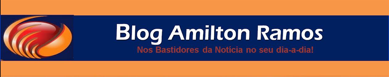 Blog Amilton Ramos