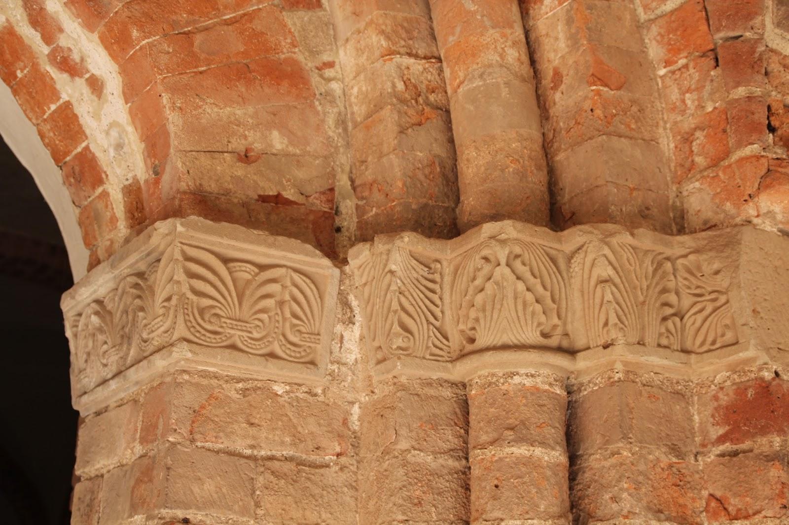 Jerichow klasztor