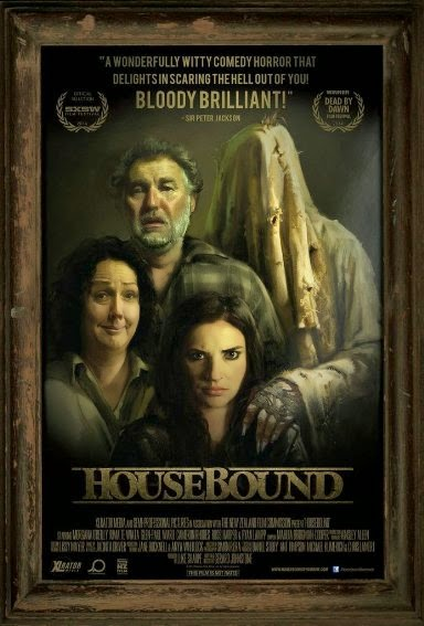 Housebound (2014) HDRip