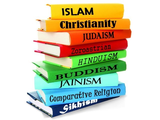 Religion - People's opium?