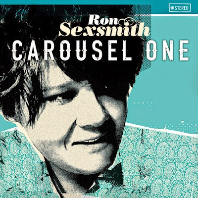 Ron-Sexsmith-Carousel-One Ron Sexsmith - Carousel One [7.9]