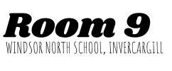 Room 9 Windsor North School