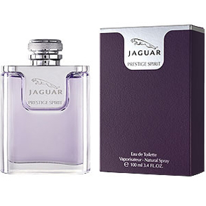 Jaguar Prestige Spirit Jaguar for men