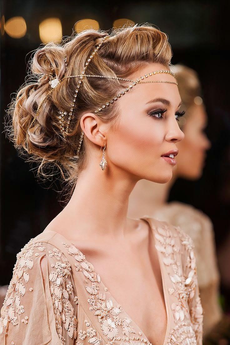 Beautiful hair accessories!