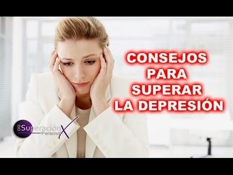 M s consejos para evitar la depresi n - Consejos para superar la depresion ...