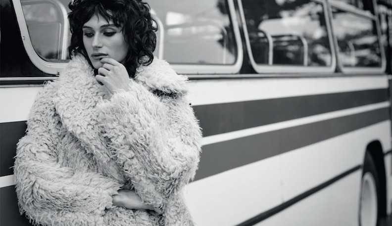 Sweet Rebellion - Noam Frost By David Mandelberg For Marie Claire Australia August 2015