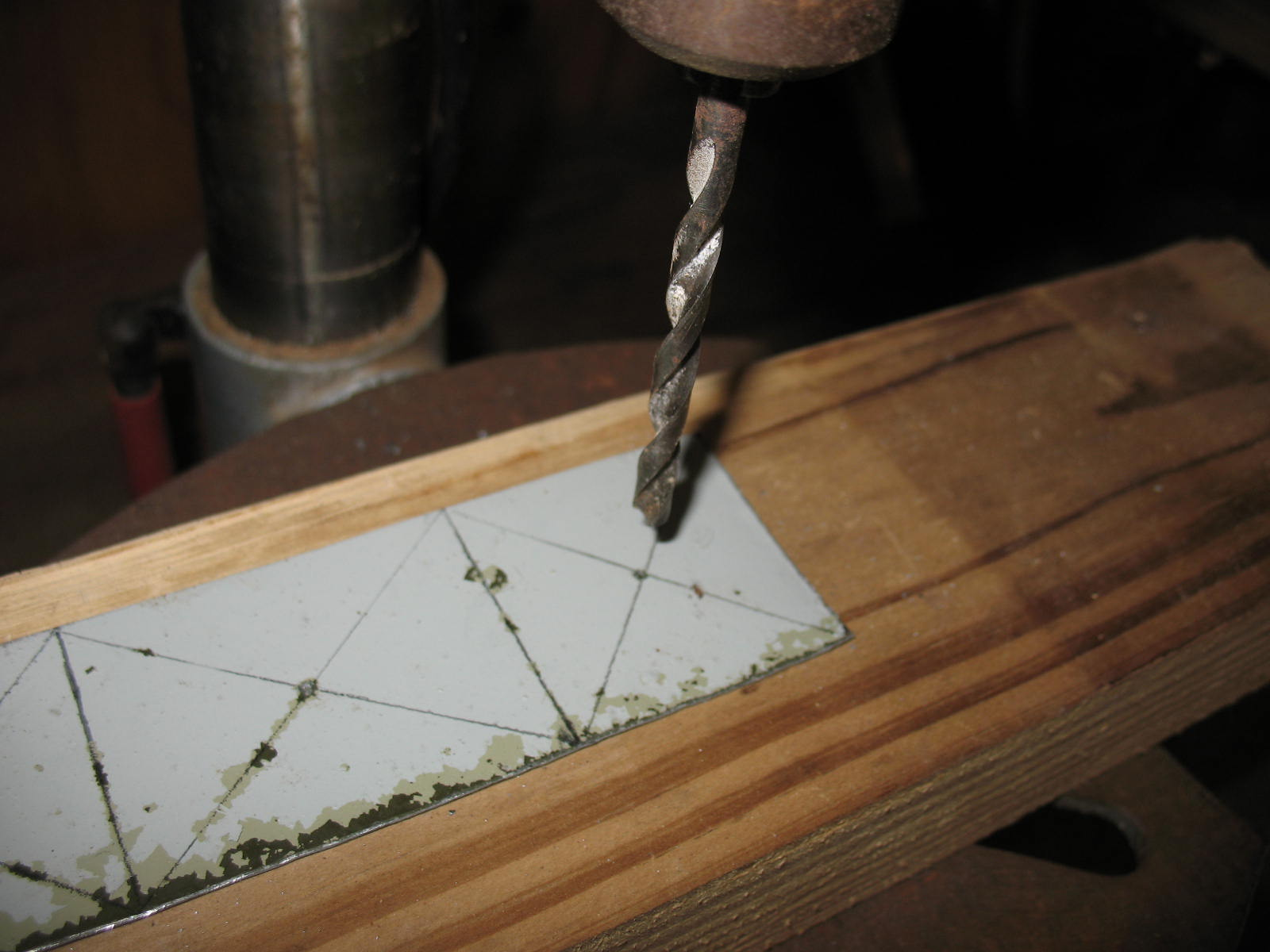 how to make a bowstring in the wilderness