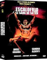 ESCALOFRIO: LE SANG DE SATAN