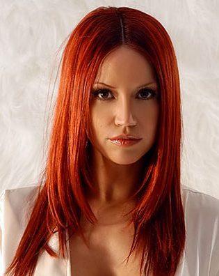 Modelo Bianca Beauchamp