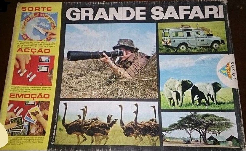 Grande Safari