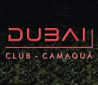 DUBAI CLUB - CAMAQUÃ